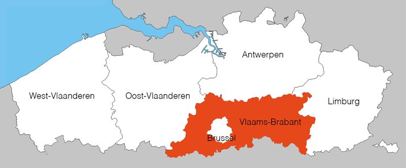 Eggo Keukens Vlaams Brabant : MAV Vlaams Brabant MeerMobiel